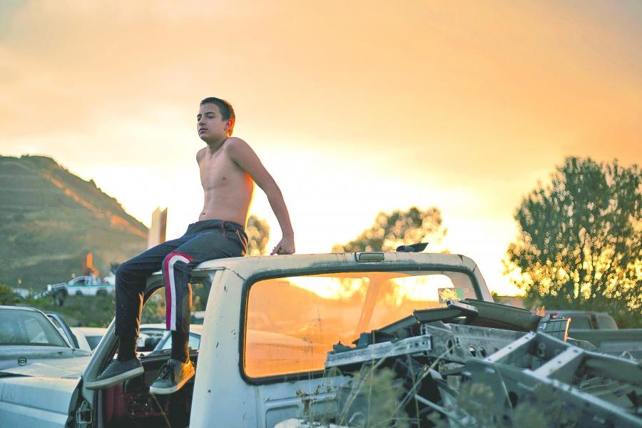 Con filme edípico, mexicano sorprende en Sundance