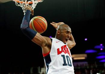 Suspenden a periodista por un tuit sobre acusación de violación contra Kobe Bryant