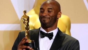 El día que Kobe Bryant conquistó los Premios Óscar