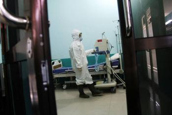Wuhan alista dos hospitales para atender coronavirus