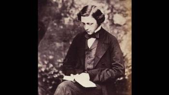 Un día como hoy nació Lewis Carroll
