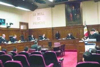 "Corte: ilegal, pedir ""no antecedentes penales"""