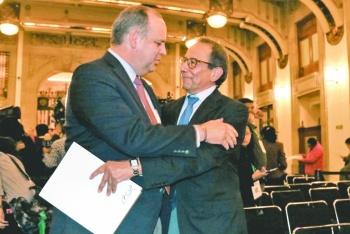 Urge Coparmex reforma al sistema de pensiones