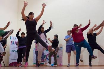 Más de la mitad de mexicanos no hace ejercicio: INEGI