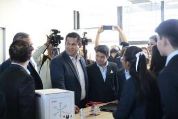 Ofrecen a estudiantes en China regresar mientras se estabiliza la situación