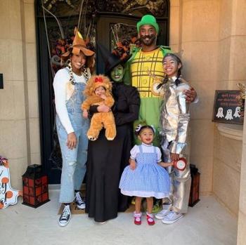 Así era la familia de Kobe Bryant