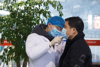 Suman 82 muertos en China por coronavirus