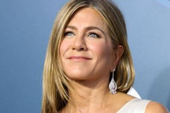 "Jennifer Aniston sorprende a fanáticos de ""Central Perk"""