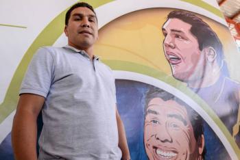 Salvador Cabañas revela conversación con El JJ