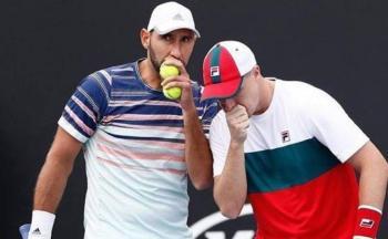 """Santiago González accede a """"cuartos"""" en dobles de Abierto de Australia"""