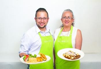 De la Cocina de Susana al exigente plato godín