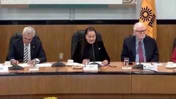 La agenda legislativa del PRD, más allá de la agenda del presidente: Juárez Piña