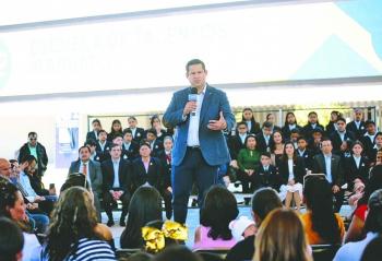 Buscan retornar de china a estudiantes de Guanajuato por virus
