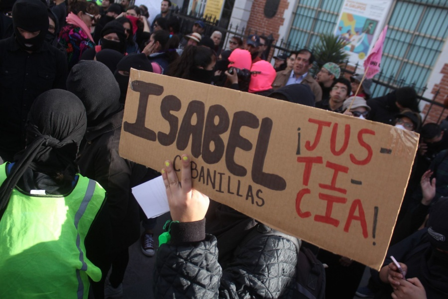 Suma México mil 6 feminicidios durante 2019