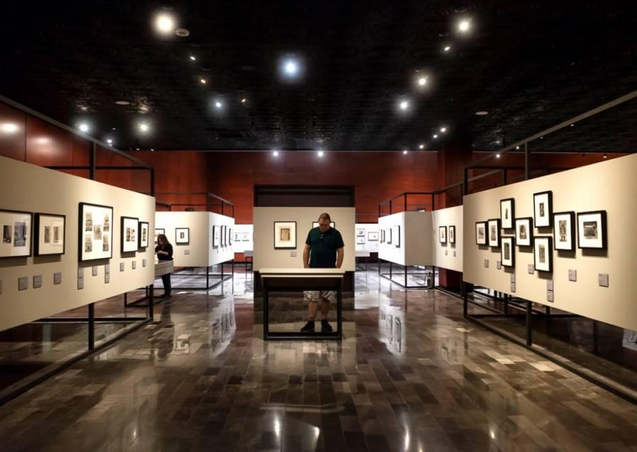 Estas son las exposiciones más destacadas en la Noche de Museos