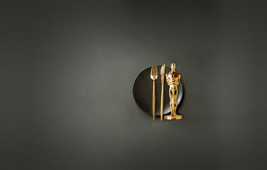 El Oscar se vuelve ecofriendly y programa menú verde para ceremonia