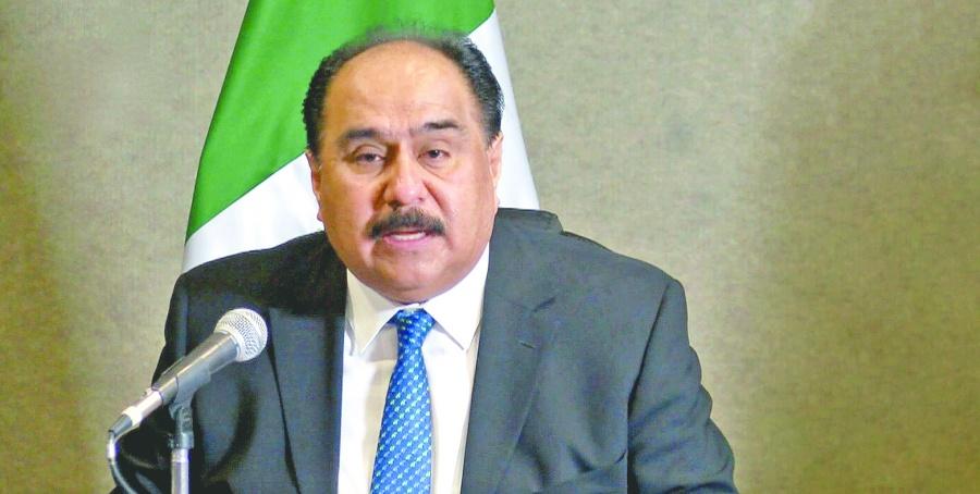 La CNDH cierra oficina especial del caso Iguala