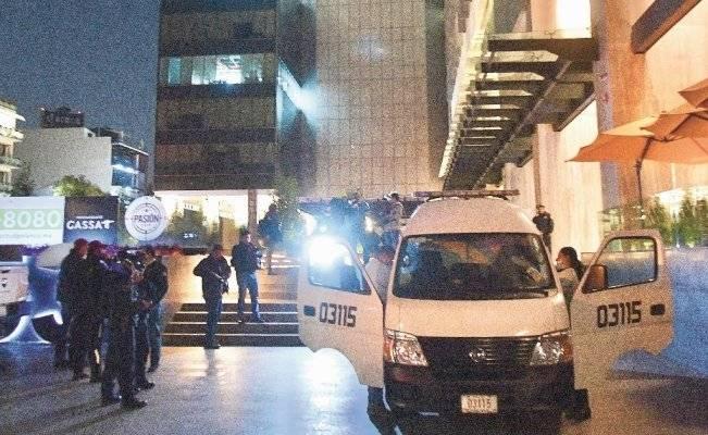 Identifican a las personas asesinadas en Torre Latitud Polanco el 21 de enero