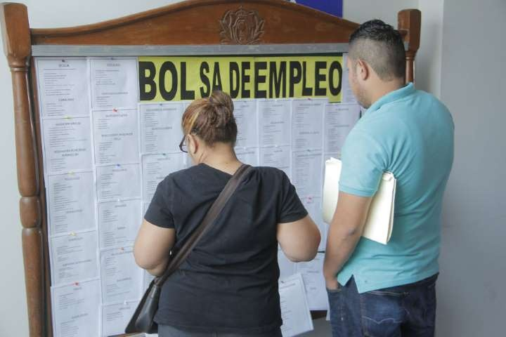 Desempleo en América Latina sube, mujeres las más afectadas