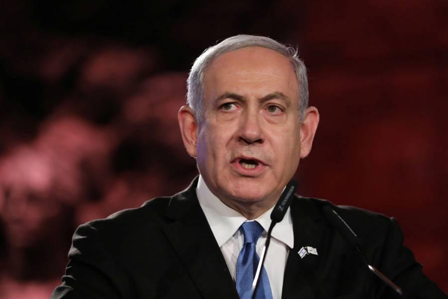 Formalizan la acusación contra Netanyahu por corrupción
