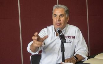 Díaz duran plantea que UNAMe INE gestionen interna