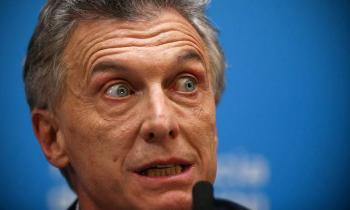 FIFA nombra a Macri como presidente de su fundación