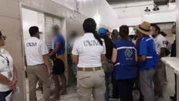 Suspende INM ingreso de asociaciones religiosas y ONG a estaciones migratorias