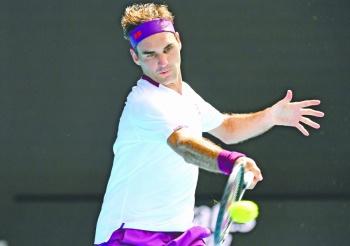 Federer y Djokovic amarran su duelo 50 en semifinal