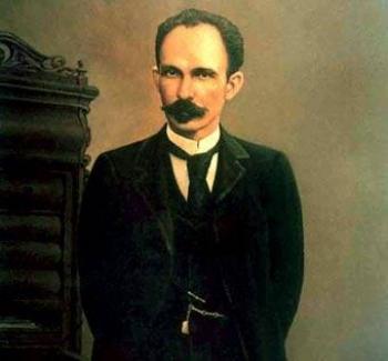 Se cumplen 167 años del natalicio de José Martí