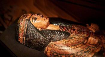 Investigadores británicos replican voz de momia egipcia