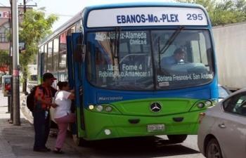 Transporte pide subsidio como AMLO le sugirió a El Bronco
