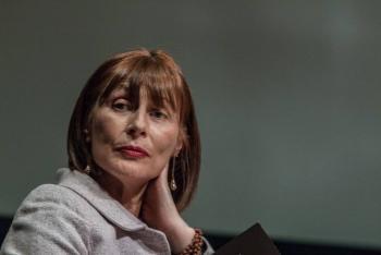 Tatiana Clouthier critica a juez por ordenar embargo contra Sergio Aguayo