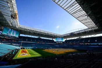 Se apostarán unos 6 mil 800 millones de dólares en el Super Bowl LIV