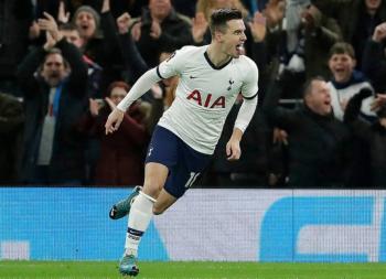 Tottenham aplica opción de compra por Giovani Lo Celso