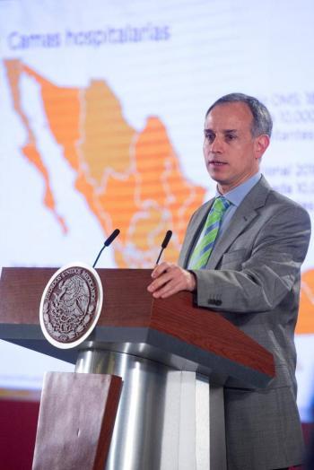Un odontólogo y un psicólogo por cada 10 mil habitantes en México