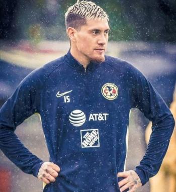 Nicolás Castillo de nuevo al quirófano