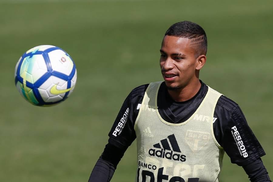 Cruz Azul descarta la contratación de Paulinho Boia