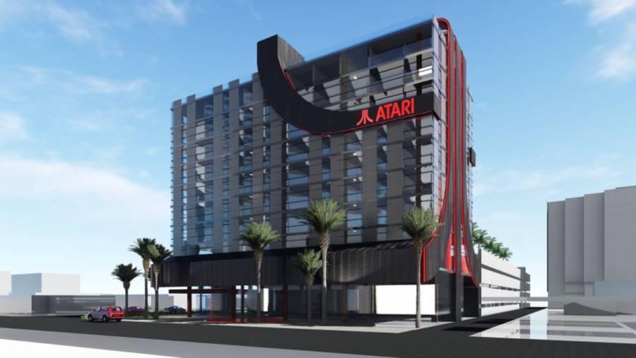 Hoteles con realidad aumentada, la nueva apuesta de Atari