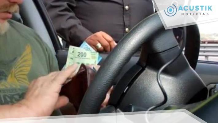 Despiden a policía de Corregidora que presuntamente recibió