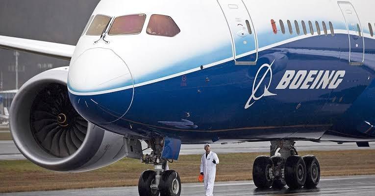 Boeing estima perder 19 mil mdd por caso 737MAX