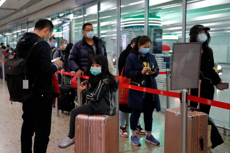 Pudiera OMS declarar emergencia internacional a coronavirus