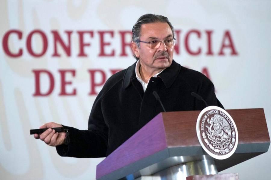 Prometen incrementar producción de Pemex en marzo