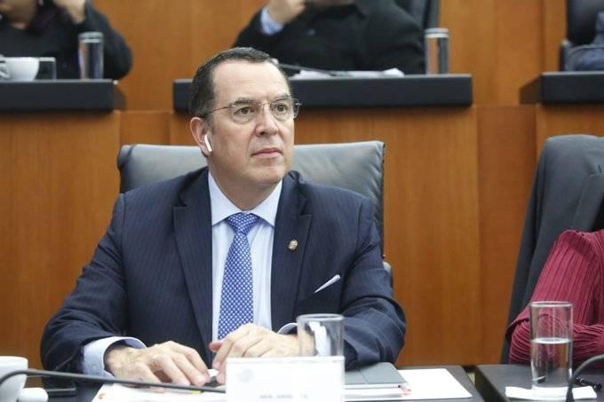 Nueva Ley propuesta en materia de patentes, se acopla a nuevos acuerdos comerciales de México: Pérez Astorga