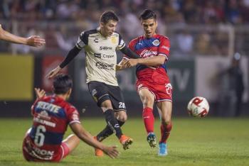 Dorados elimina en penales a Chivas en Copa MX