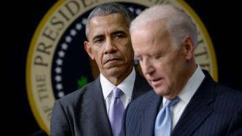 Poroshenko, Obama y Biden, investigados por Ucrania