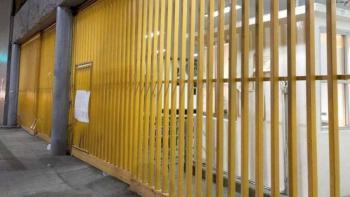 Permanece cerrada la Prepa 7, tras entrega de las instalaciones