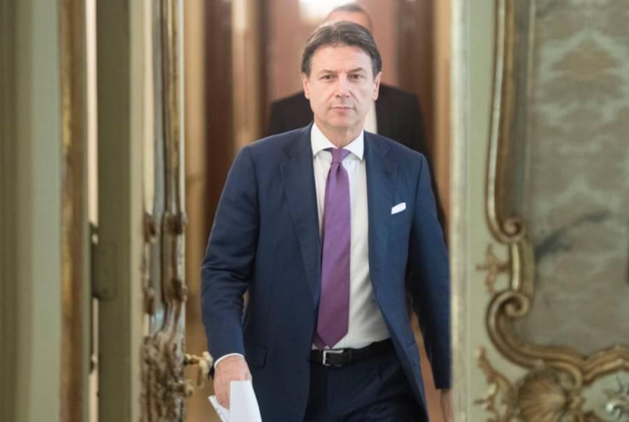 Confirman dos casos de coronavirus en Italia
