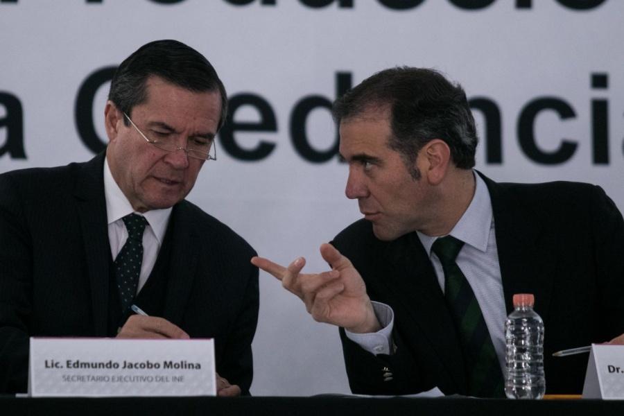 INE advierte temas torales que tendrán que legislar