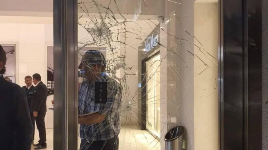 Se registran tres asaltos con violencia en la CDMX
