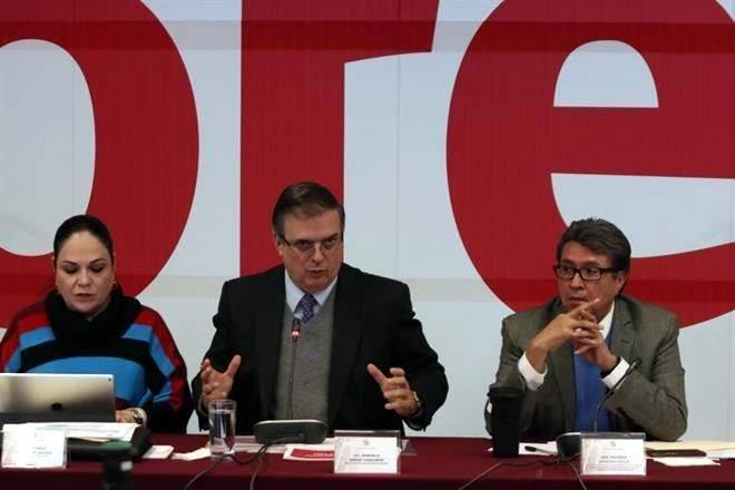 América Latina y el Caribe se preparan para enfrentar al coronavirus: Ebrard